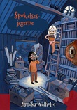 """Spøkelsesjegerne"" av Annika Widholm"