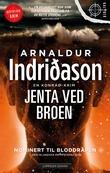 """""""Jenta ved broen"""" av Arnaldur Indriðason"""
