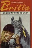 """""""En seier for Britta og Silver"""" av Lisbeth Pahnke"""