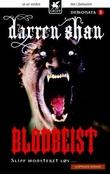 """""""Blodbeist - slipp monsteret løs"""" av Darren Shan"""
