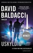 """Uskyldig"" av David Baldacci"