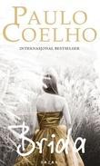 """""""Brida - en bok om frihet"""" av Paulo Coelho"""