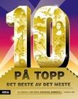 """""""10 på topp - det beste av det meste"""" av Russell Ash"""