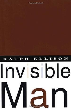 """Invisible Man"" av Ralph Ellison"