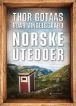 """""""Norske utedoer"""" av Thor Gotaas"""