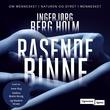 """""""Rasende binne"""" av Ingebjørg Berg Holm"""