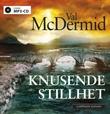 """""""Knusende stillhet"""" av Val McDermid"""