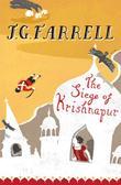 """""""The Siege Of Krishnapur"""" av J.G. Farrell"""
