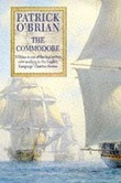 """The commodore"" av Patrick O'Brian"