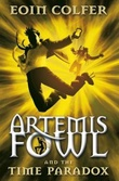 """Artemis Fowl and the time paradox - book 6"" av Eoin Colfer"