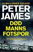 """""""Død manns fotspor"""" av Peter James"""