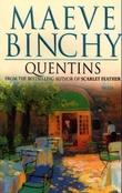 """Quentins"" av Maeve Binchy"