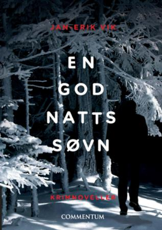 """""""En god natts søvn"""" av Jan-Erik Vik"""