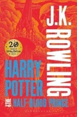 """Harry Potter and the half-blood prince"" av J.K. Rowling"