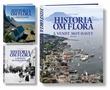 """""""Historia om Flora 1-3"""" av Gaute Losnegård"""