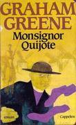"""""""Monsignor Quijote"""" av Graham Greene"""