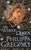 """""""The White Queen"""" av Philippa Gregory"""