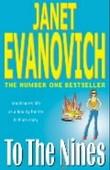 """To the nines"" av Janet Evanovich"