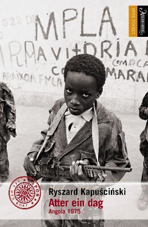 """""""Atter ein dag - Angola 1975"""" av Ryszard Kapuscinski"""