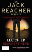 """""""Reachers hevn"""" av Lee Child"""