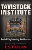 """Tavistock Institute - Social Engineering the Masses"" av Daniel Estulin"