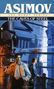 """""""Caves of Steel (Robot (Spectra Books))"""" av Isaac Asimov"""