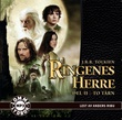 """Ringenes herre - del II"" av J.R.R. Tolkien"