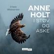 """""""I støv og aske"""" av Anne Holt"""