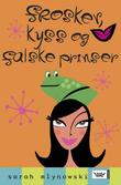 """""""Frosker, kyss og falske prinser"""" av Sarah Mlynowski"""