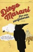 """""""Den siste vostjakeren"""" av Diego Marani"""