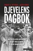 """""""Djevelens dagbok - jakten på Alfred Rosenberg og Det tredje rikets stjålne hemmeligheter"""" av Robert K. Wittman"""