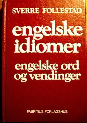 idiomer og ordsprog redtuba