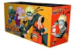 """Naruto box set 2 - volumes 28-48"" av Masashi Kishimoto"