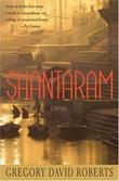"""""""Shantaram"""" av Gregory David Roberts"""
