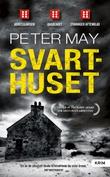 """""""Svarthuset"""" av Peter May"""