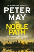 """The noble path"" av Peter May"