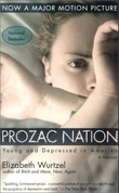 """Prozac nation - young and depressed in America"" av Elizabeth Wurtzel"