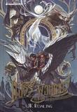 """""""Harry Potter og fangen fra Azkaban (Thai)"""" av J.K. Rowling"""