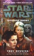 """Star wars - Tatooine ghost"" av Troy Denning"