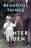 """""""Beautiful things - a memoir"""" av Hunter Biden"""