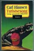 """""""Turistsesong"""" av Carl Hiaasen"""