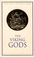 """The viking gods - from Snorri Sturluson's Edda"" av Snorri Sturluson"