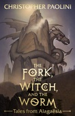 """The fork, the witch, and the worm Volume 1"" av Christopher Paolini"