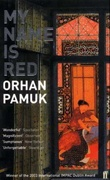 """""""My name is red"""" av Orhan Pamuk"""