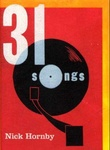 """31 songs"" av Nick Hornby"