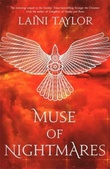 """Muse of nightmares - the magical sequel to strange the dreamer"" av Laini Taylor"