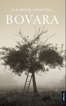 """""""Bovara - roman"""" av Jan Roar Leikvoll"""