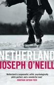 """""""Netherland"""" av Joseph O'Neill"""