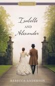 """""""Isabelle and Alexander"""" av Rebecca Anderson"""
