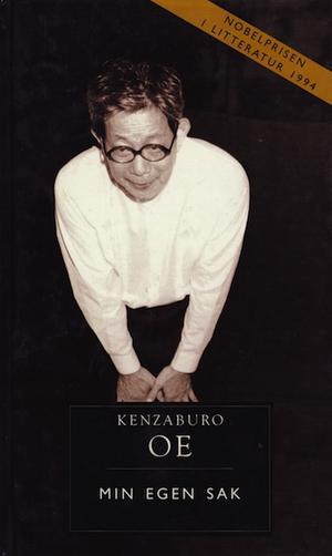 """Min egen sak"" av Kenzaburo Oe"